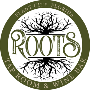 Roots of Plant City Logo